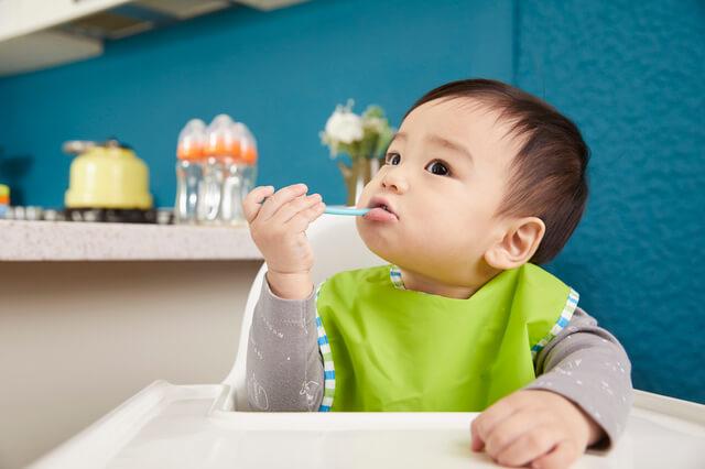 1〜6歳 乳幼児期